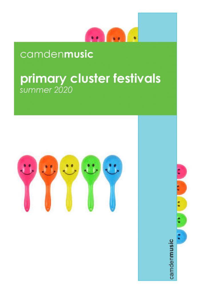 Website of the Camden Music Service